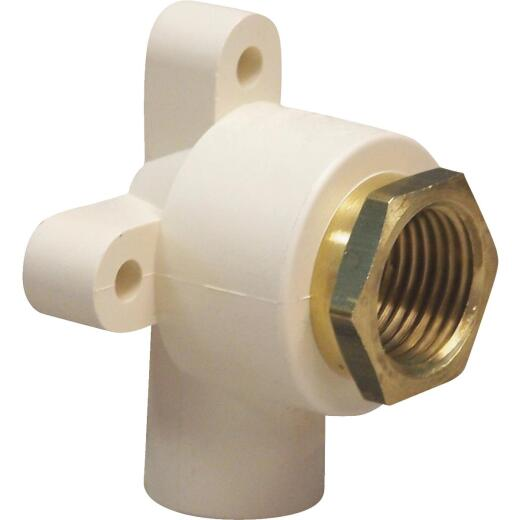 PVC & CPVC Pressure Fittings